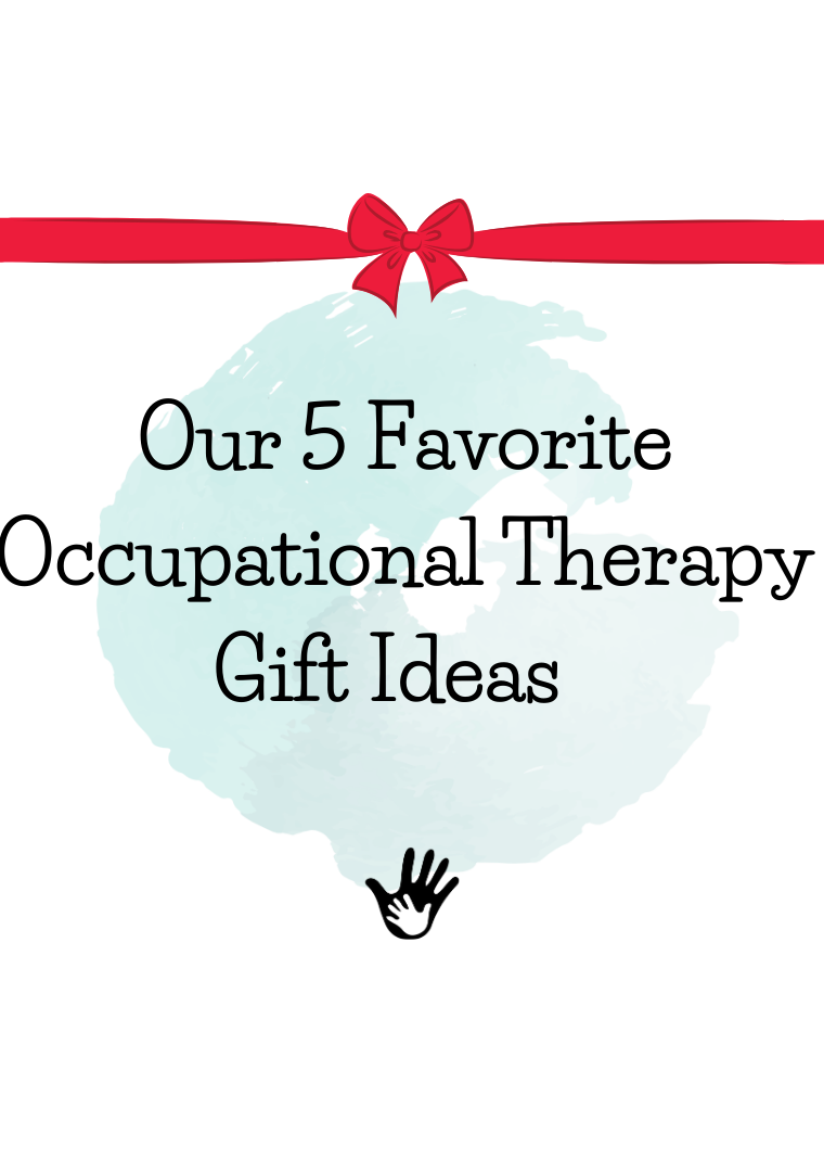 Our Top 5 Gifts Picked by Occupational Therapists ...