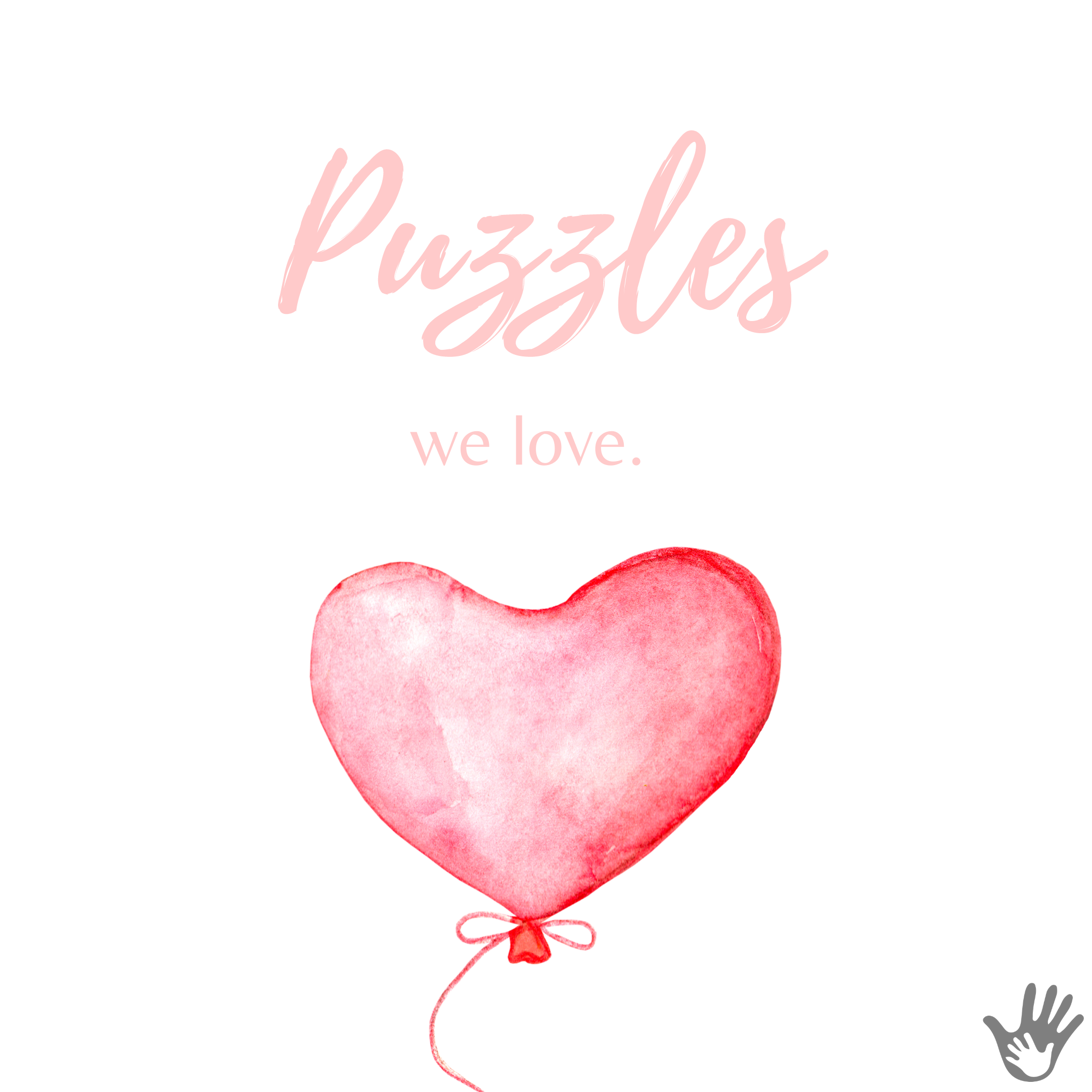 Puzzle Recommendations for Pre-Schoolers