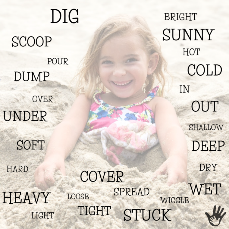 Speech and Language Opportunities | The Beach
