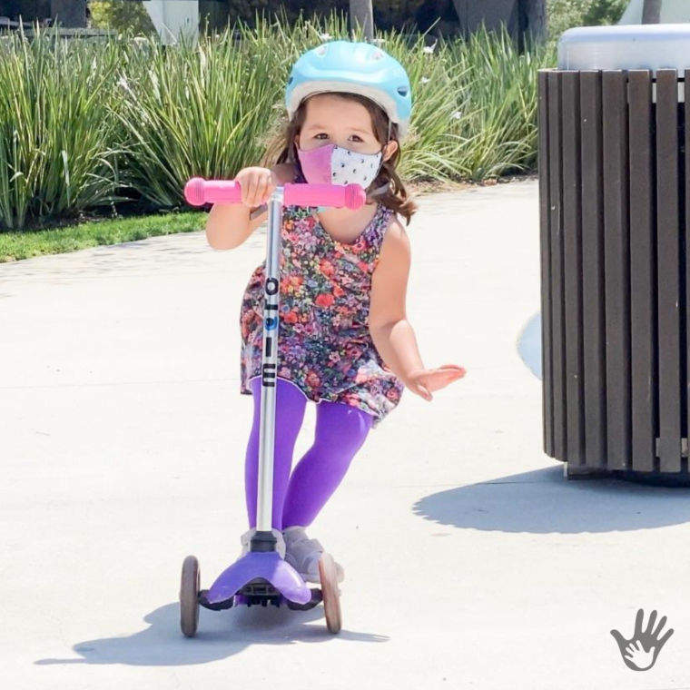 Micro Scooter Mini: A Great Starter Scooter for Children