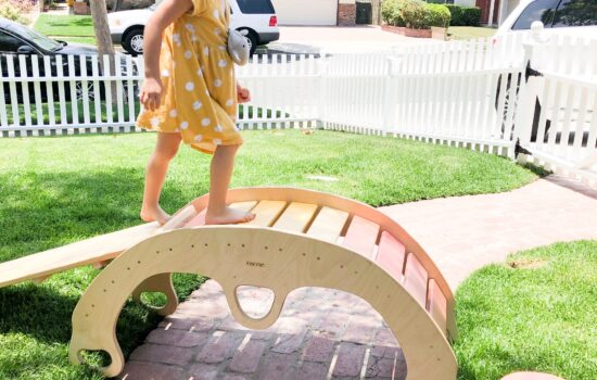 """The Benefits of Movement 